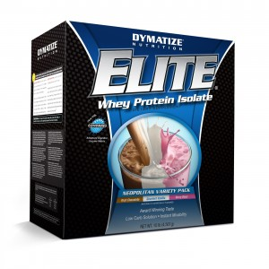Dymatize - Elite Whey Protein Isolate