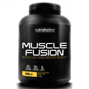 Muscle Fusion