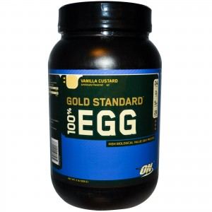 Optimum Nutrition - Gold Standard 100% Egg