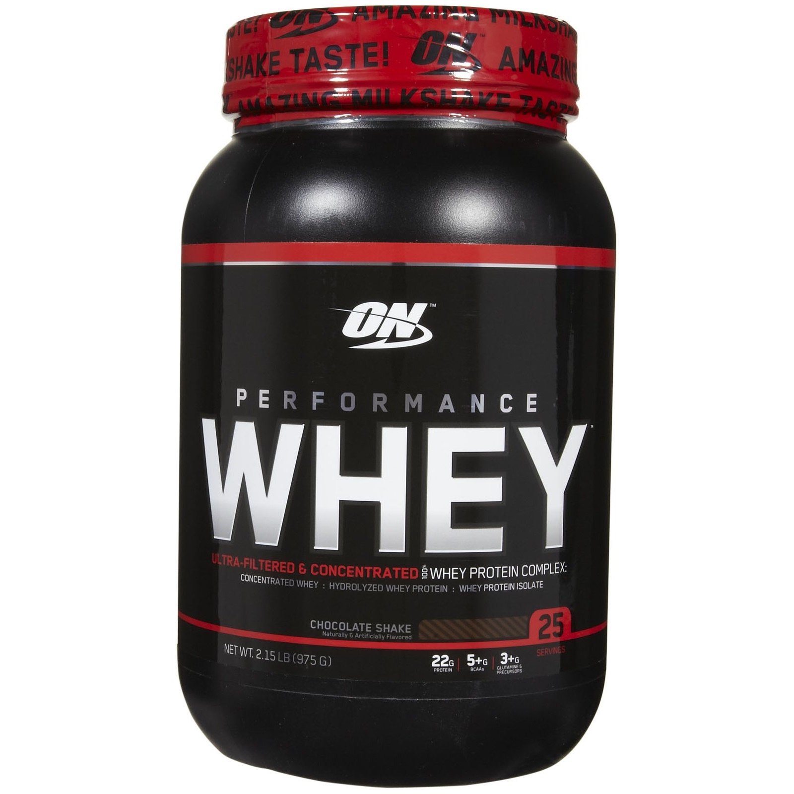 Optimum Nutrition - Performace Whey