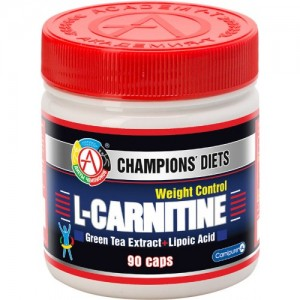 L-Carnitine Weight Control