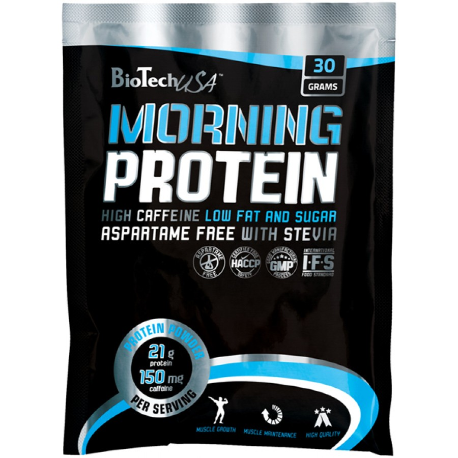 BioTech Morning Protein