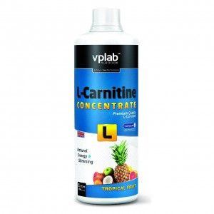 VP Laboratory - L-Carnitine Concentrate
