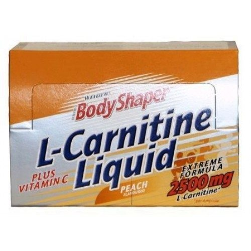 Weider L-Carnitine Liquid 2500