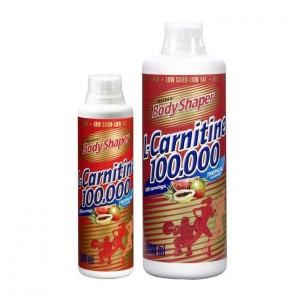 Weider Body Shaper L-Carnitine 100.000