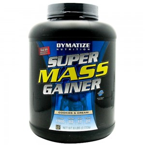 Dymatize Nutrition Super Mass Gainer 2.7