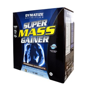 Dymatize Nutrition Super Mass Gainer 5.4