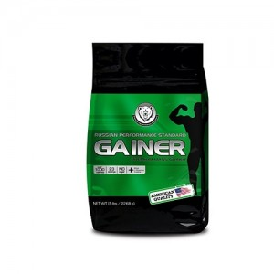 Russian Performance Standard Premium Mass Gainer