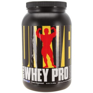 Universal Nutrition - Ultra Whey Pro 908