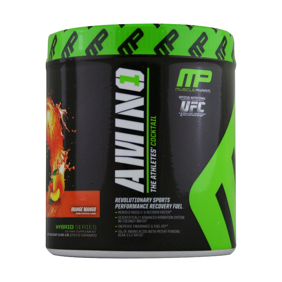 MusclePharm Amino 1 15