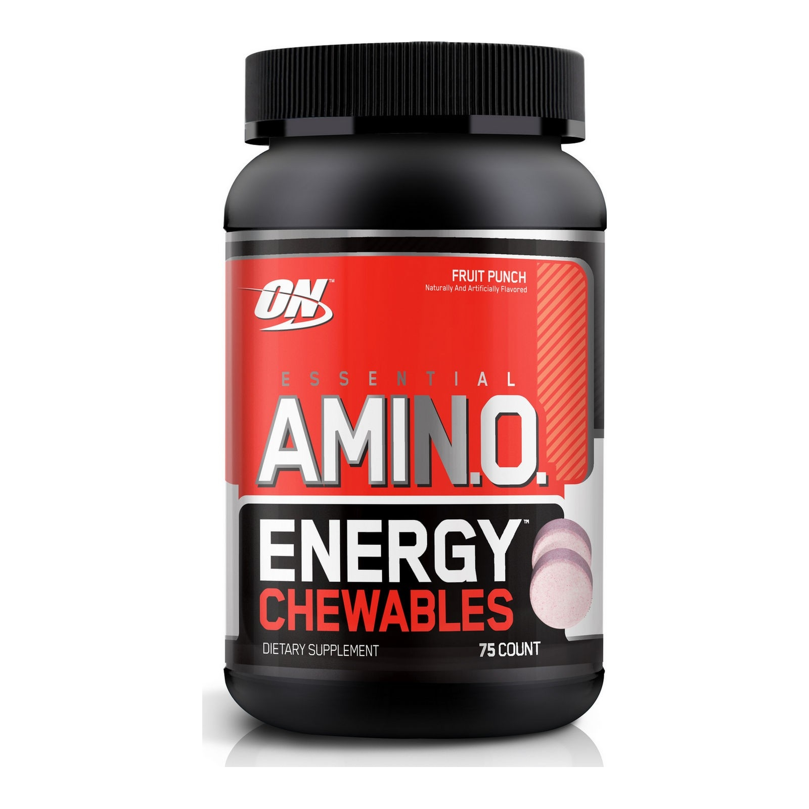 Optimum Nutrition Amino Chewables