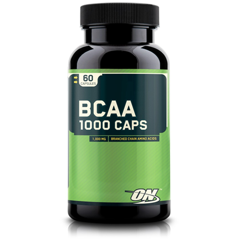 Optimum Nutrition BCAA 1000 60