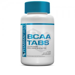 Pharma First BCAA
