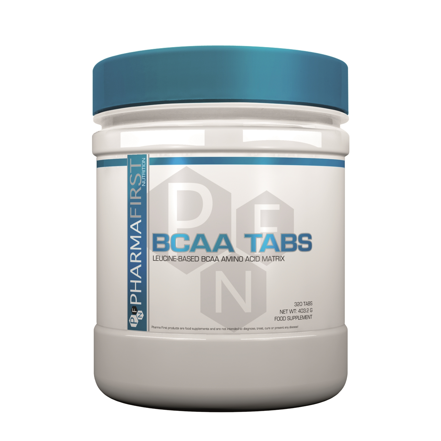 Pharma First BCAA 320