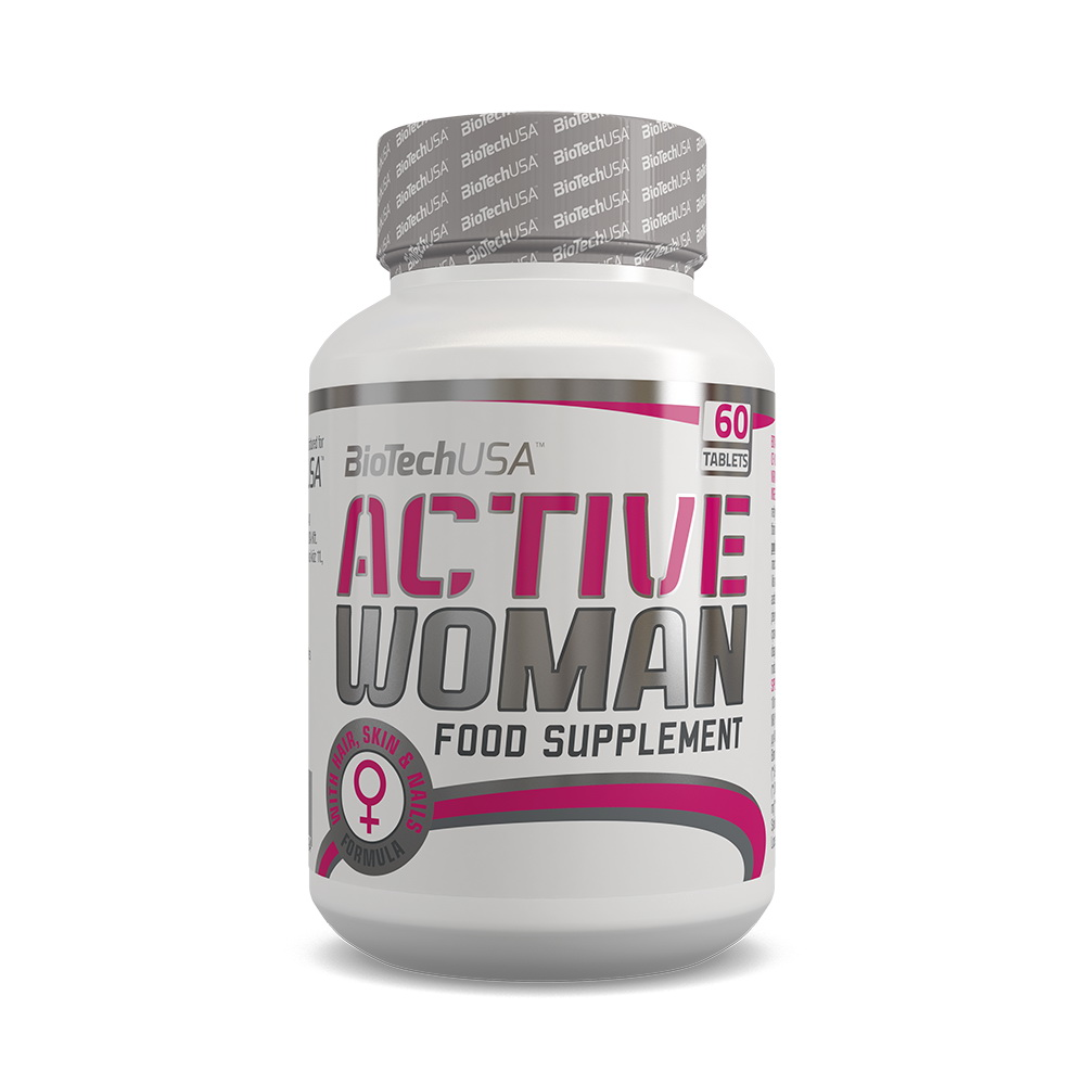 BioTech Active Woman