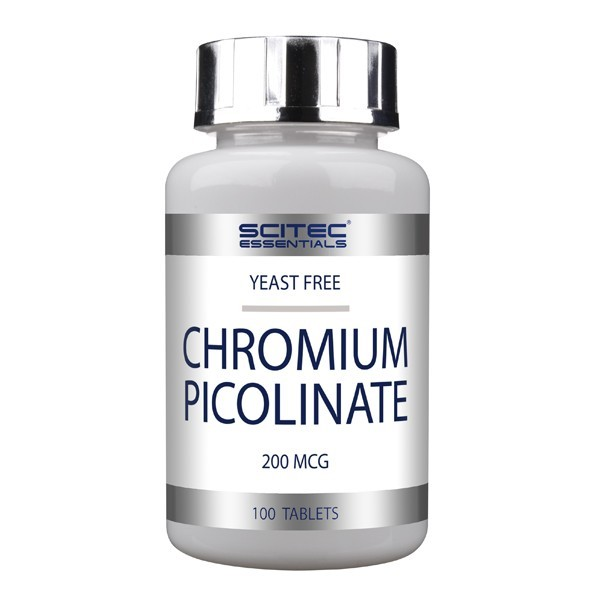 Scitec Essentials Chromium picolinate