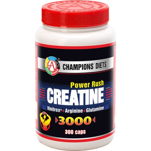 Академия-Т CREATINE Power Rush 300