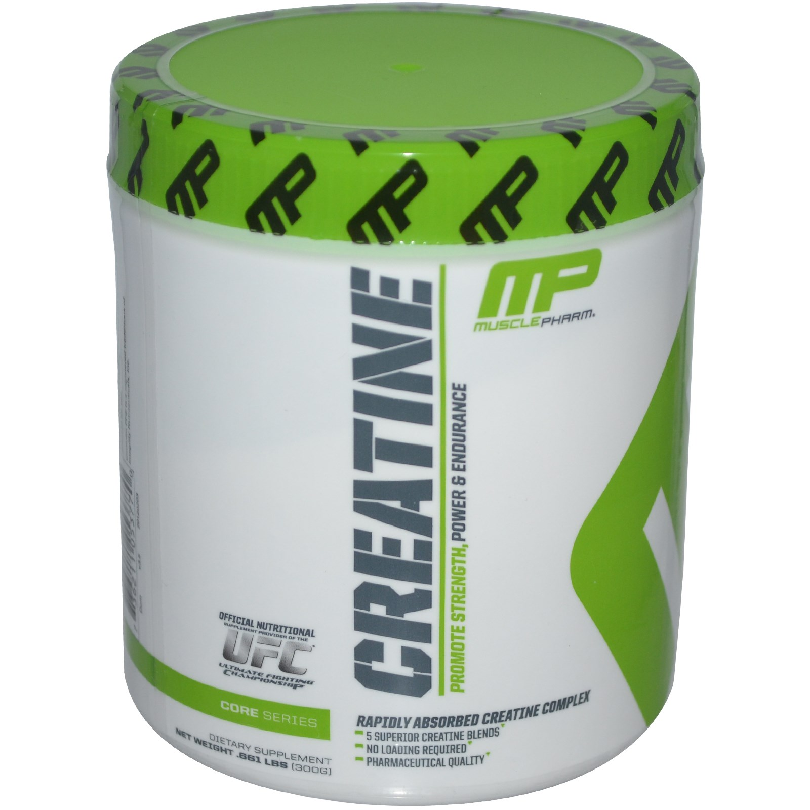 MusclePharm Creatine 300