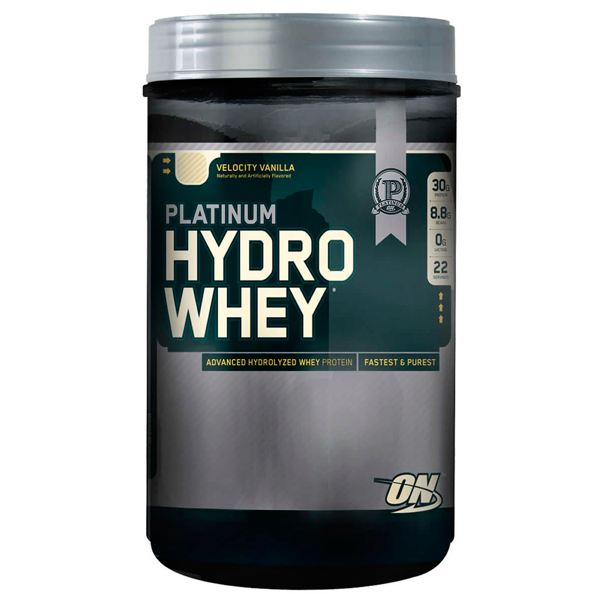 OPTIMUM NUTRITION PLATINUM HYDROWHEY 795 грамм