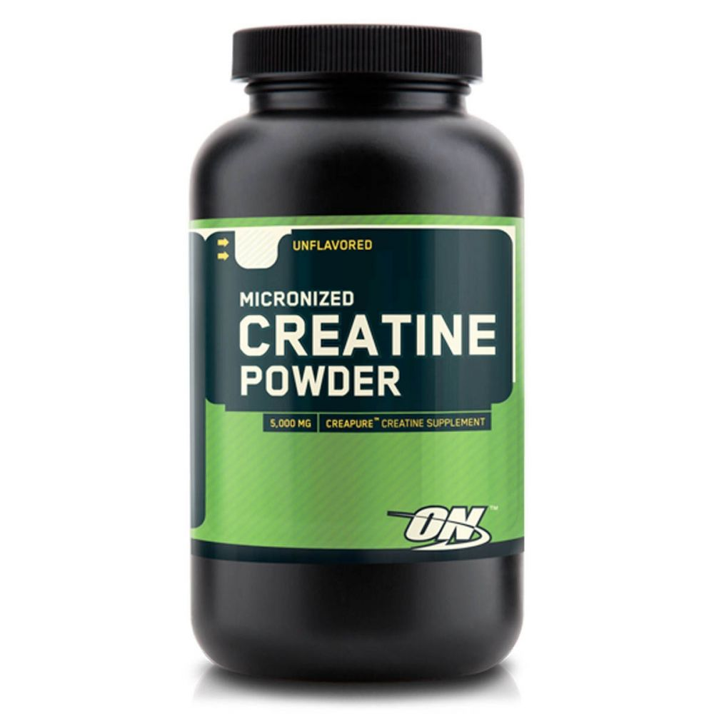 Optimum Nutrition Micronized Creatine Powder 300