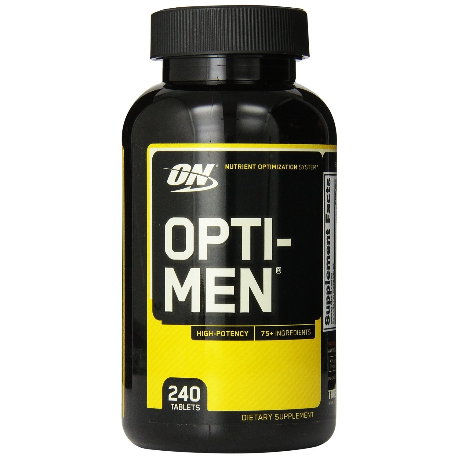 Optimum Nutrition Opti-Men