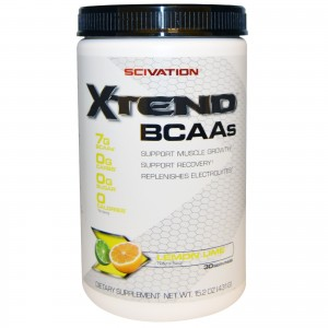 Scivation Xtend 431