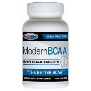 USPlabs Modern BCAA Tablets