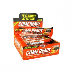 Ultimate Nutrition Come Ready Kids Protein Bars