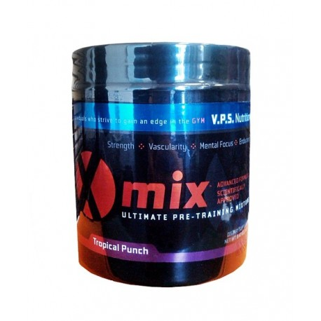 VPS Nutrition X-MIX