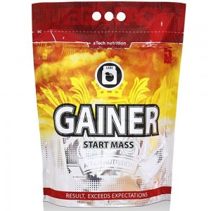 aTech Nutrition Gainer Start Mass