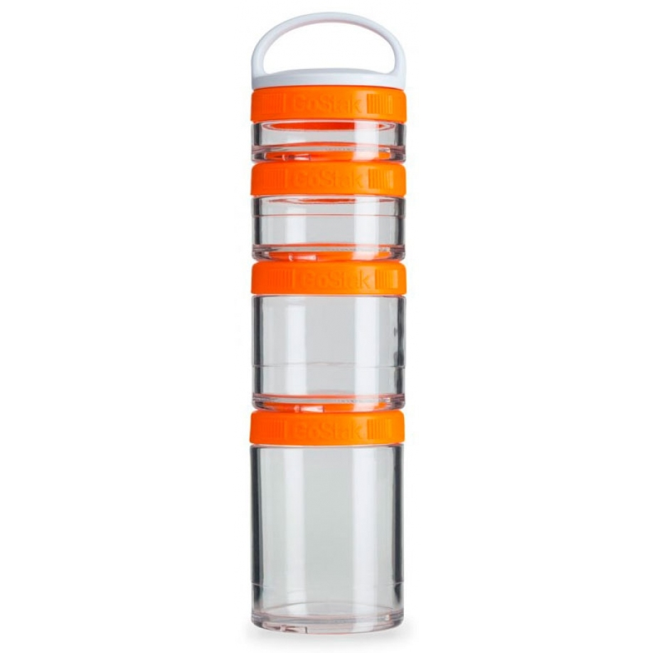 Blender Bottle GoStak starter