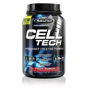 MuscleTech Cell-Tech Performance Series