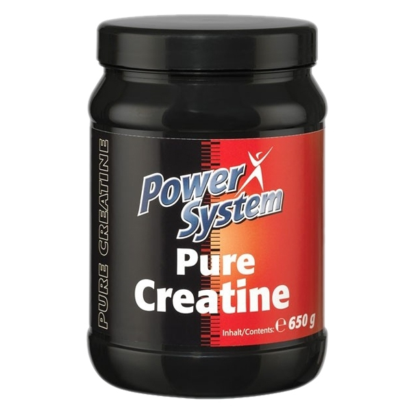 Power System Pure Creatine