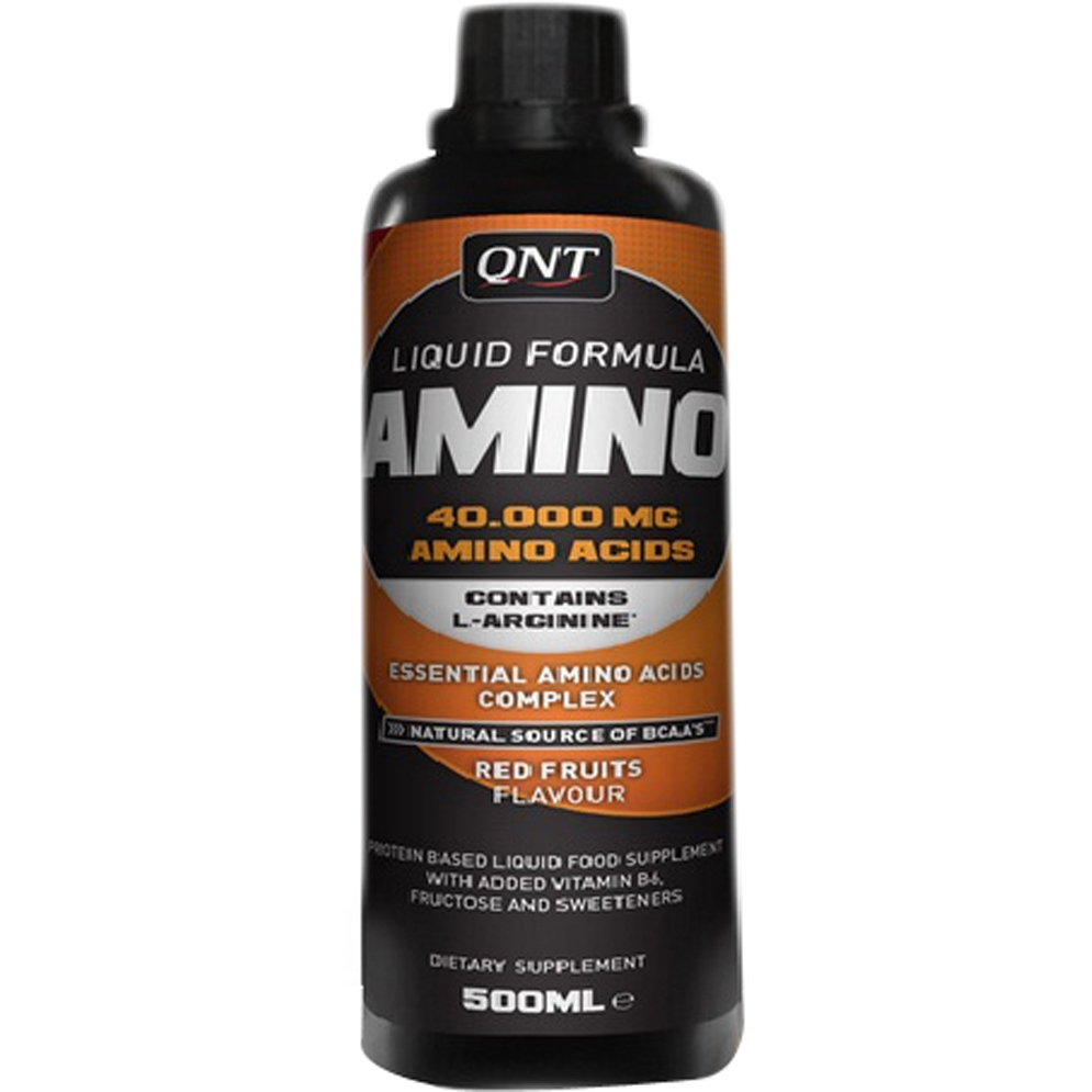 QNT Amino Acid Liquid