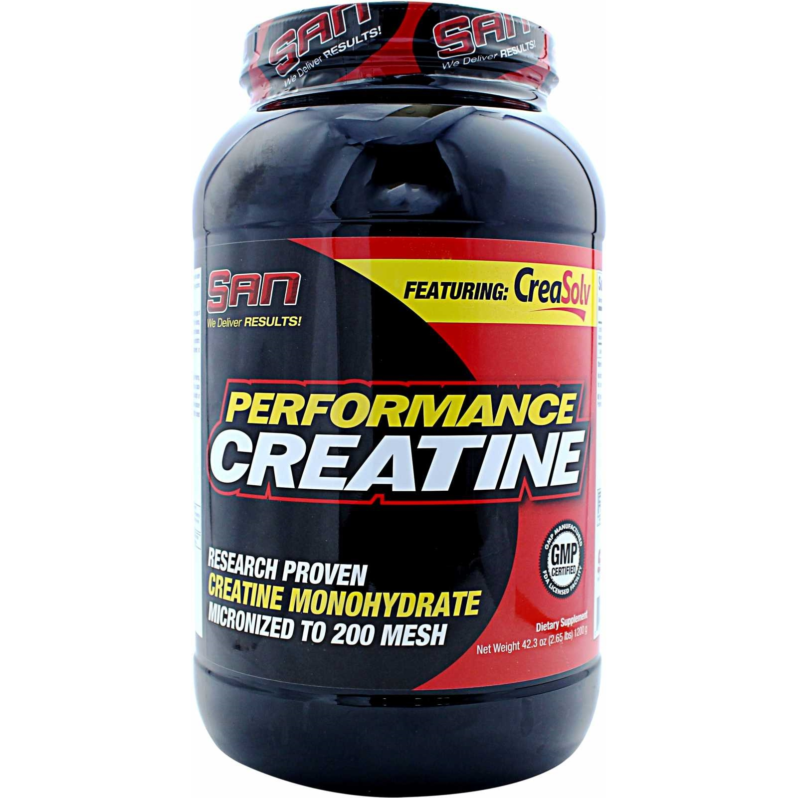 SAN Performance Creatine 1200