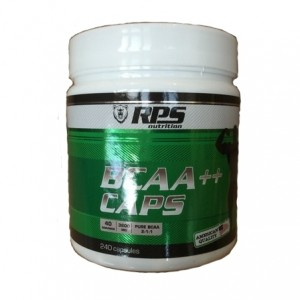 RPS Nutrition BCAA 2-1-1
