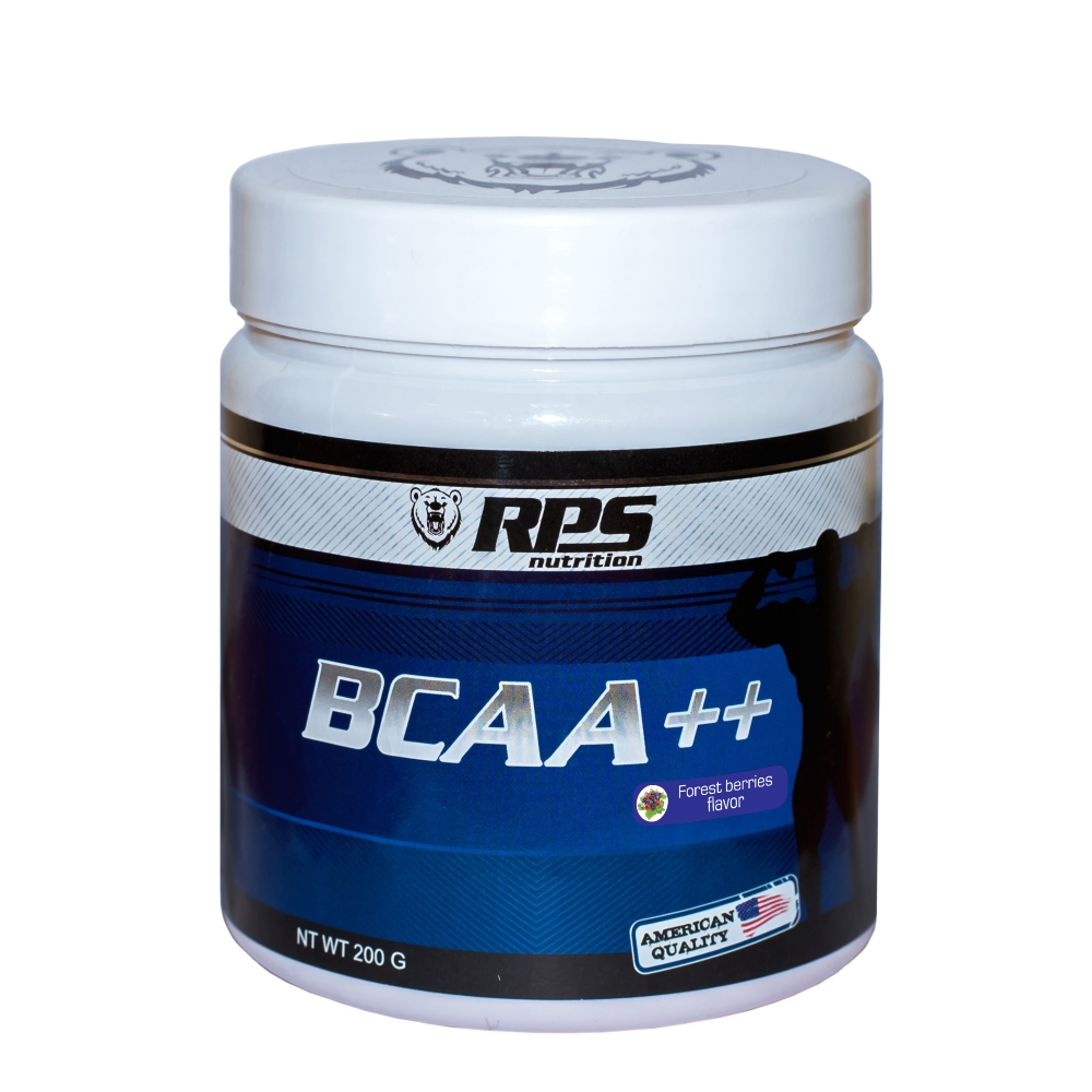 Russian Performance Standard BCAA+ 200