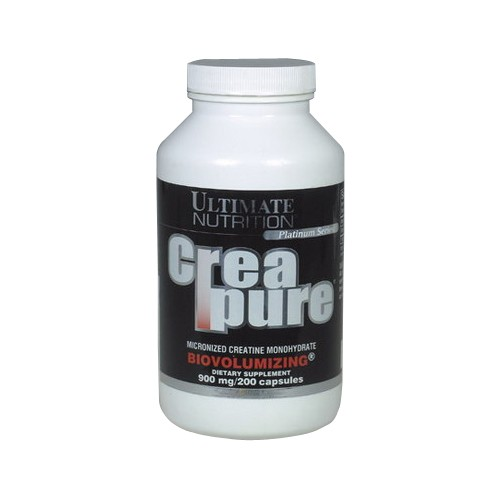 ULTIMATE NUTRITION CREAPURE
