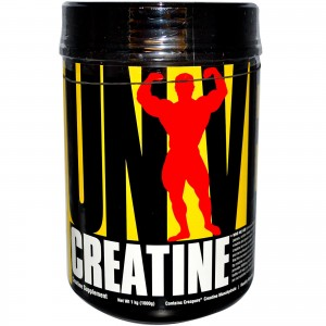 Universal Nutrition Creatine Powder 300
