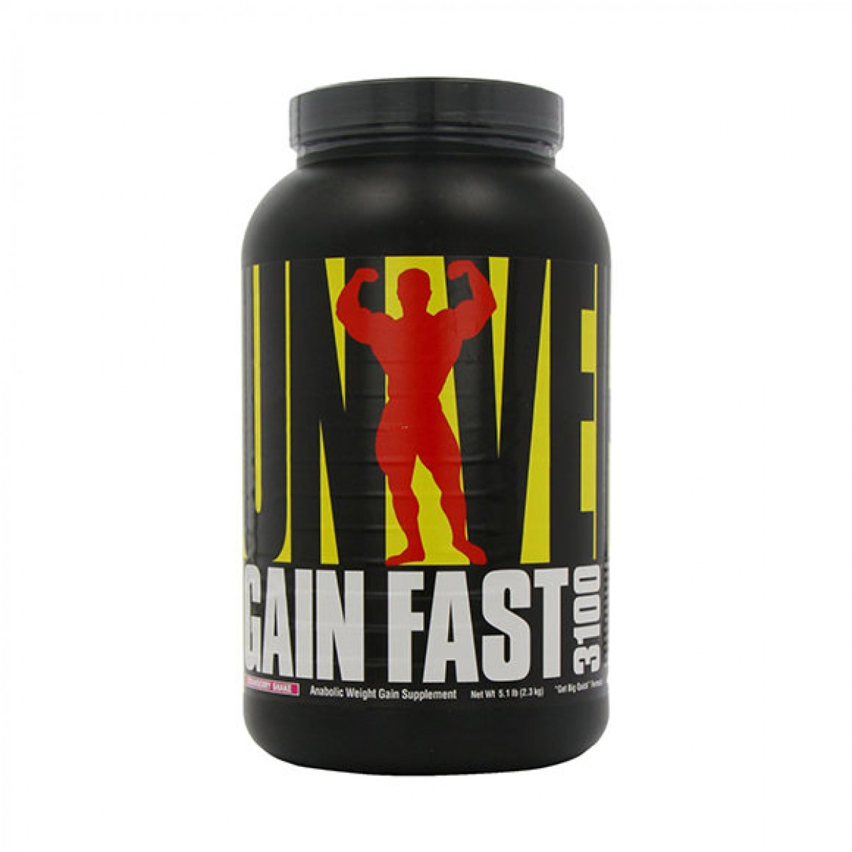 Universal Nutrition Gain Fast 3100 2.3