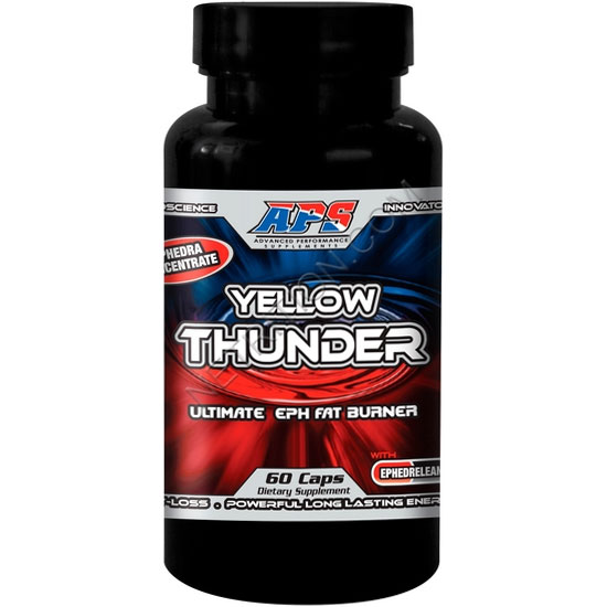 APS Yellow Thunder