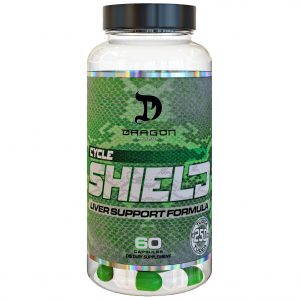 Dragon Pharma Cycle shield
