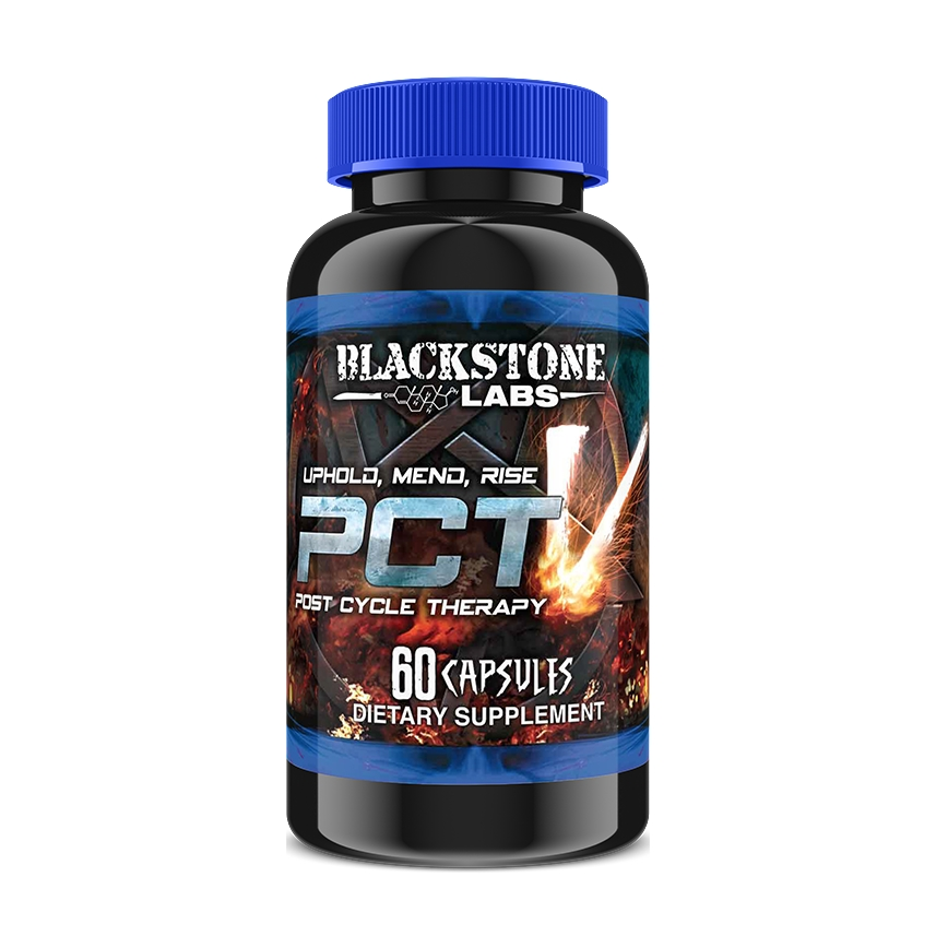 Blackstone Labs - PCT-V