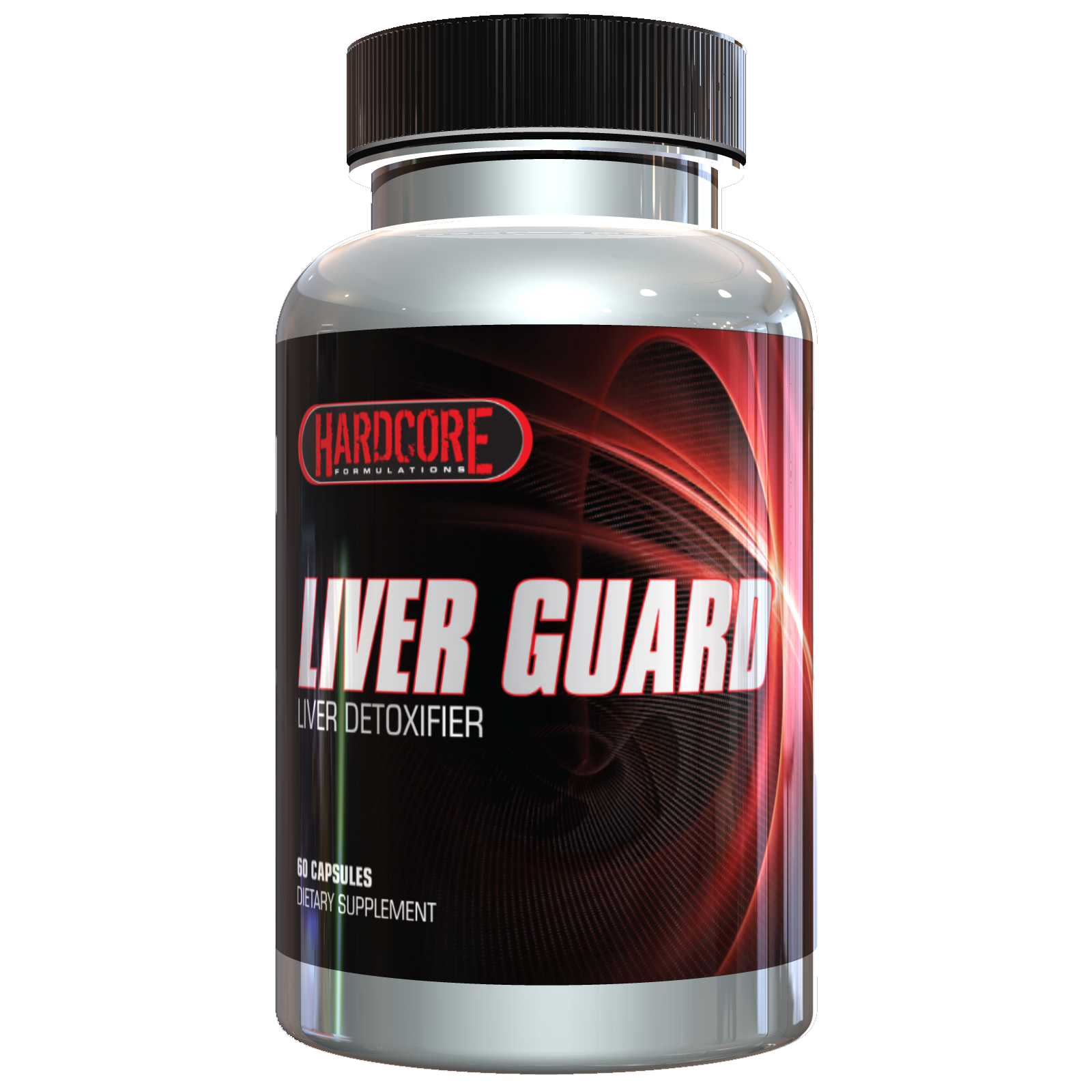 Hardcore Formulations Liver guard