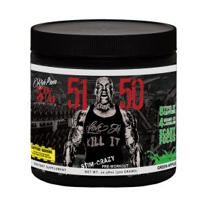 Rich Piana 5% Nutrition 5130