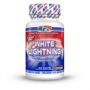 aps white lightning