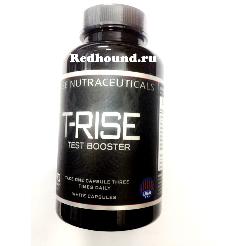 Rise Nutraceuticals T-Rise