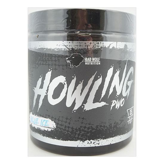 Bad Wolf Nutrition Howling PWO