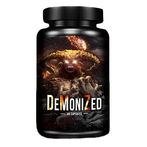 Boss Sport Nutrition — Demonized — 60 капсул