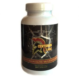 CENTURION ELITE MULTIVITAMIN